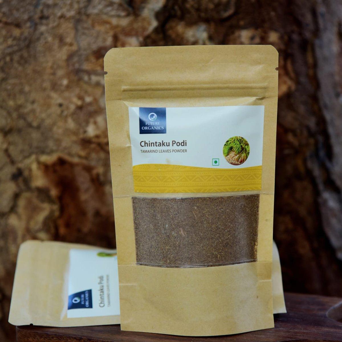 Chintakupodi (Tamarind Powder)(set of 2)