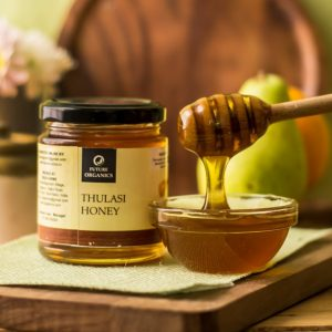 Thulasi Honey