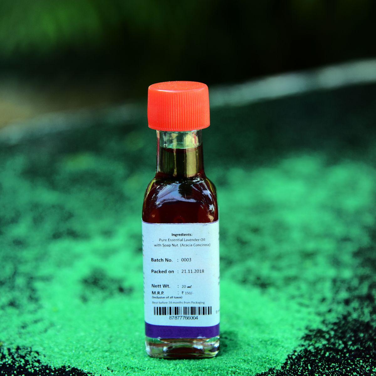 Ayush Aromatherapy Lavender(set of 2)