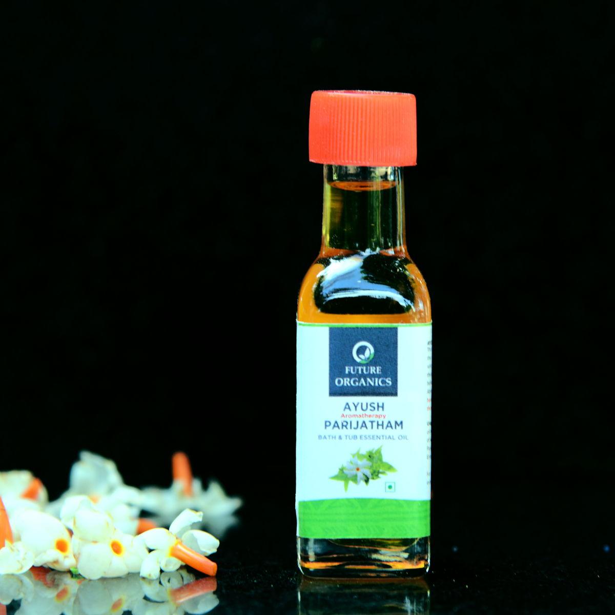 Ayush Aromatherapy  Parijatham(set of 2)